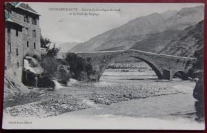 1908 - carte postale