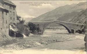 1910 - carte postale