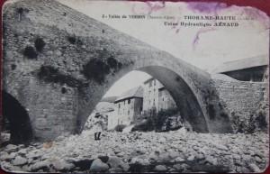 1916 -  carte postale