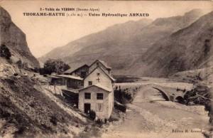 1920? - carte postale