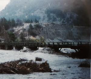 crue de novembre 1994